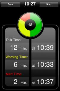 """iPhone-App """"Discourse"""""""