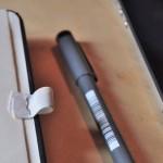 Stifthalter - self-made