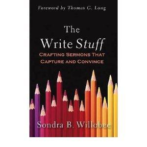 Willobee-Cover: The write stuff